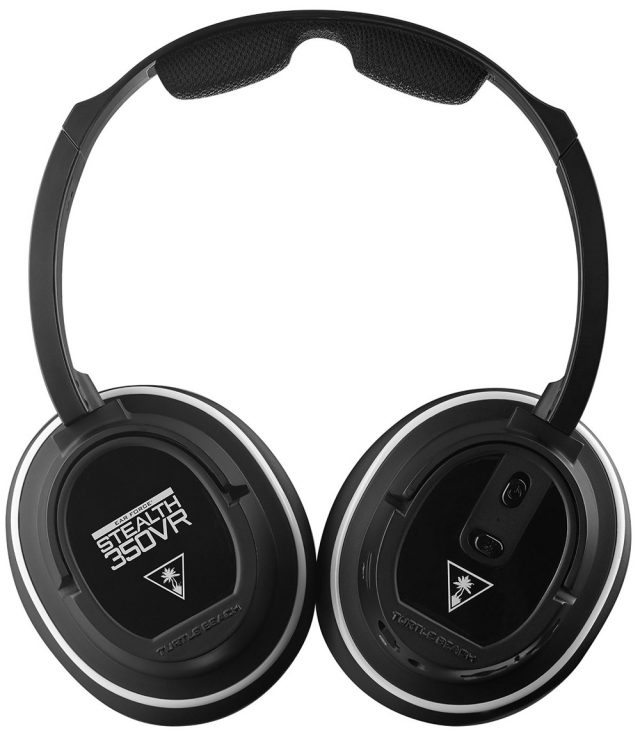 auriculares turtle beach ps4