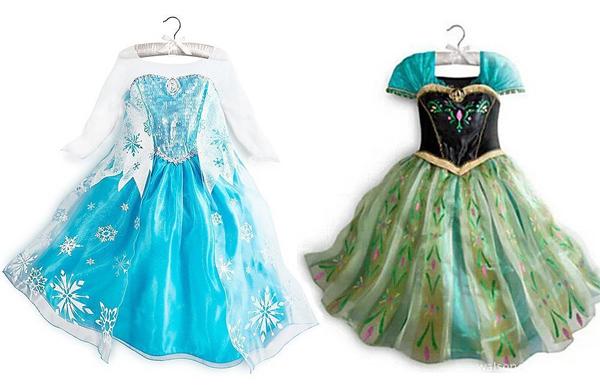 disfraces-frozen-elsa-anna