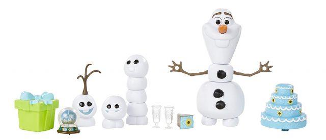 figuras-olaf-frozen-disney