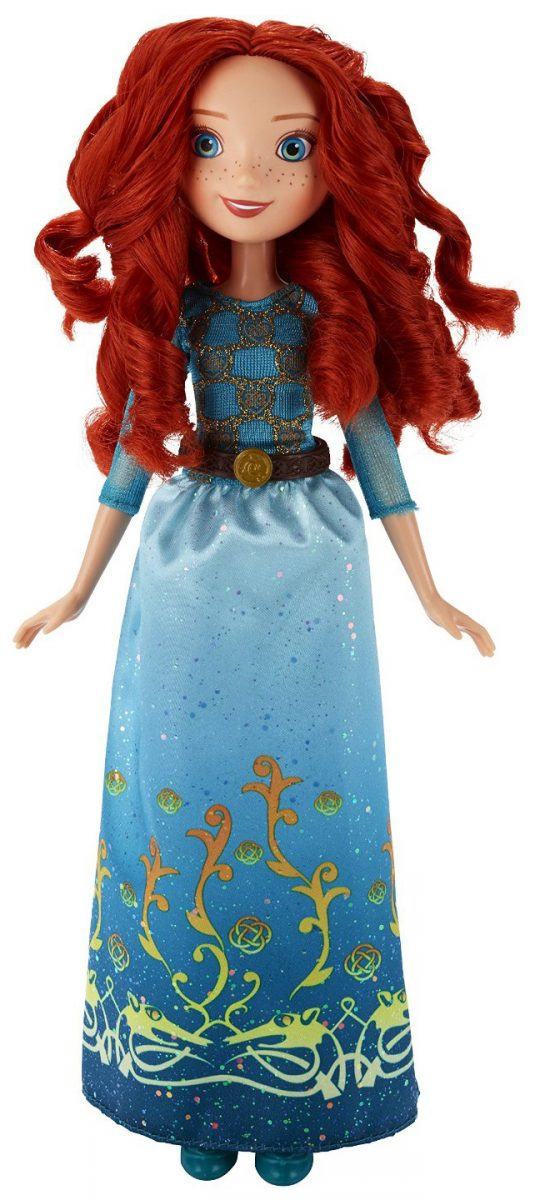 muneca-princesa-merida-brave-disney