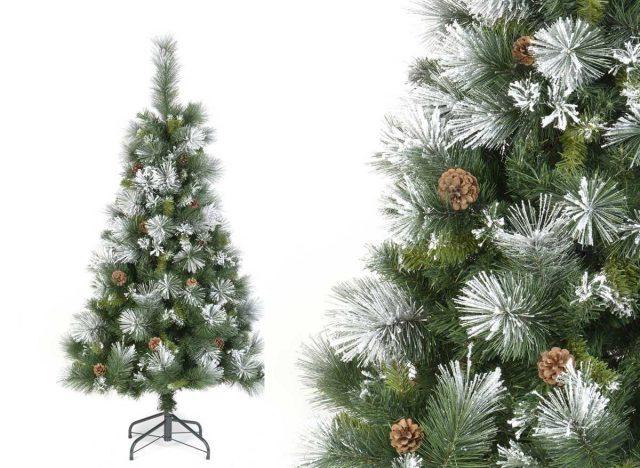rboles de Navidad en oferta rboles navideos para decorar