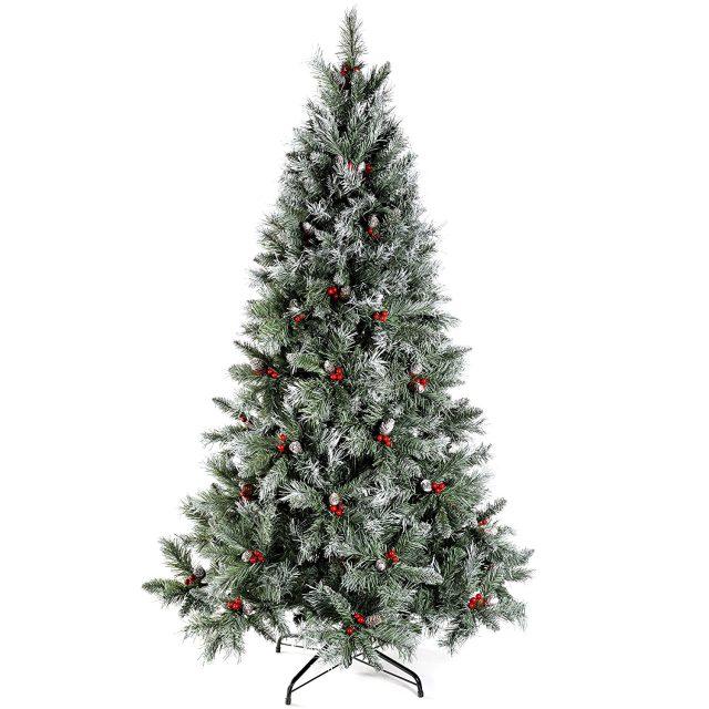 Rboles de navidad en oferta rboles navide os para decorar - Arboles de navidad artificiales ...