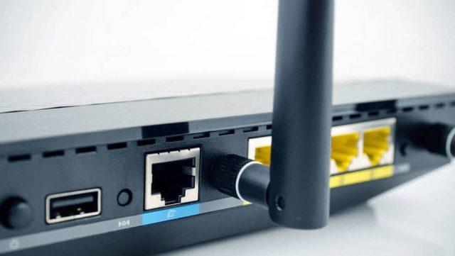 Routers recomendados