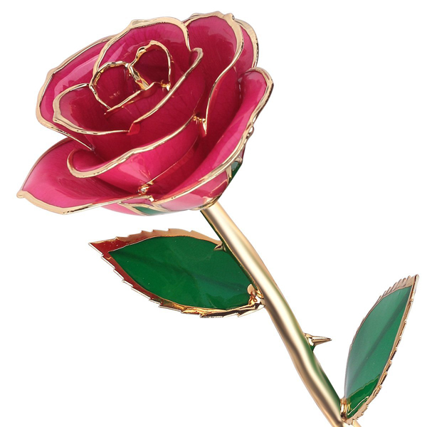 rosas rojas eternas baratas