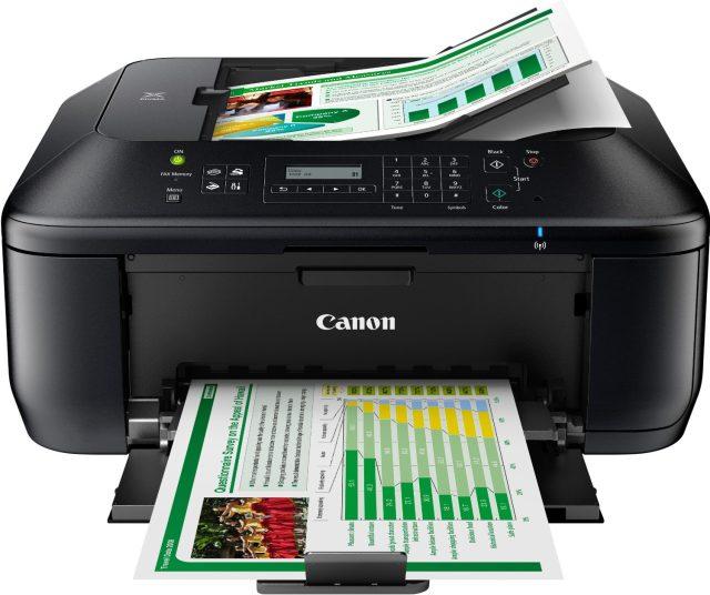 Mejores Impresoras Baratas, Canon