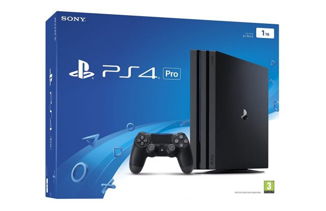 Ofertas Playstation 4 PRO