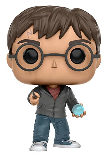 figura harry potter funko pop