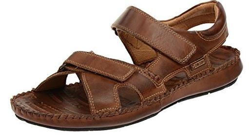 sandalias para hombre pikolinos