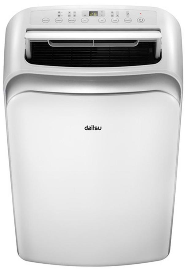 aire acondicionado portatil barato daitsu