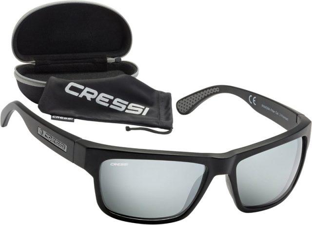 Gafas de Sol Polarizadas Hombre Cressi Ipanema