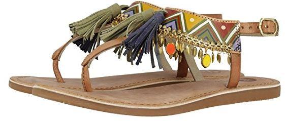 Sandalia Gioseppo modelo Tapli