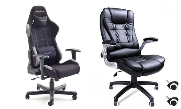 Las mejores sillas de oficina 2018 baratas for Sillas de oficina baratas