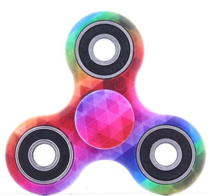 Spinners, juguetes para niños y adultos
