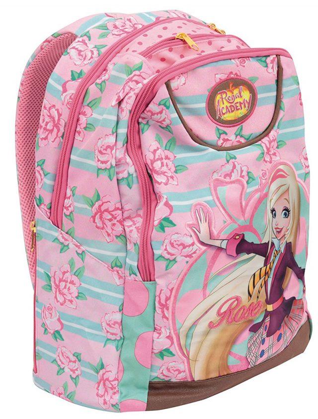 mochilas infantiles para niñas