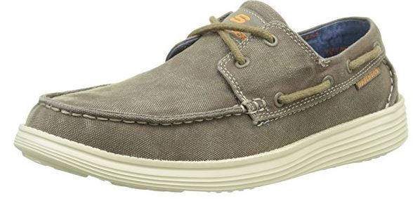Calzado Skechers para hombre