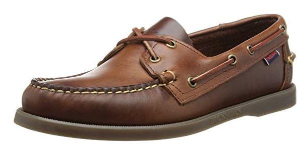 Zapatos Sebago para hombre