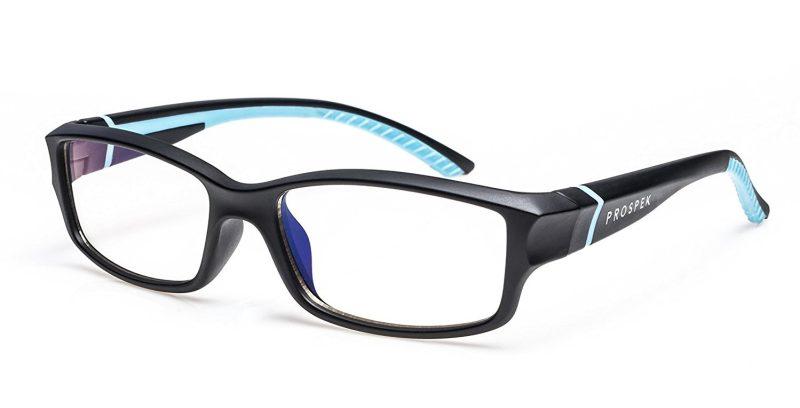 Gafas de ordenador para proteger la vista