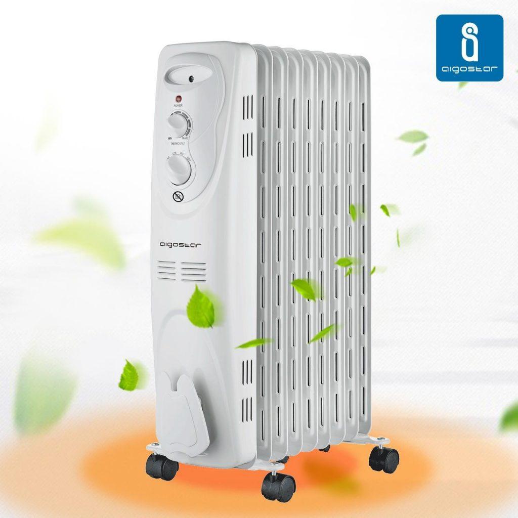 Radiadores electricos baratos