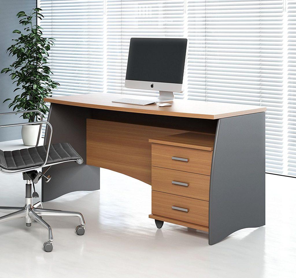 Los mejores escritorios y mesas de ordenador baratas y con for Despachos lujosos