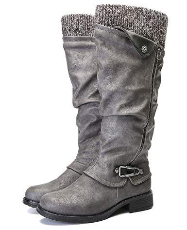 botas de invierno mujer 2020