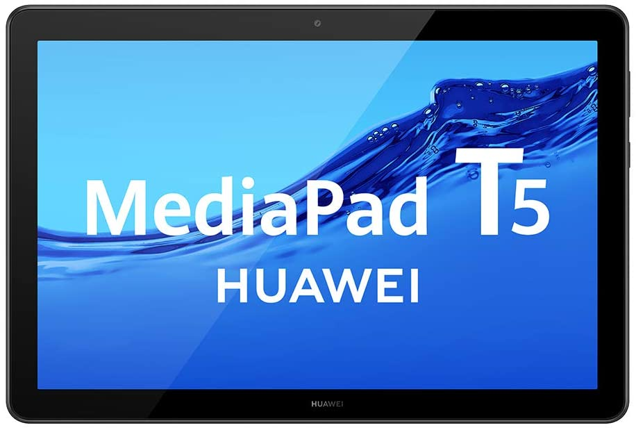 Huawei MediaPad T5 barato, opinión 2020