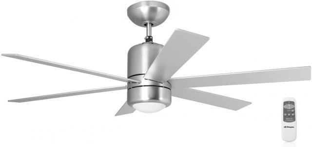 El mejor ventilador de techo, Orbegozo CP 50120