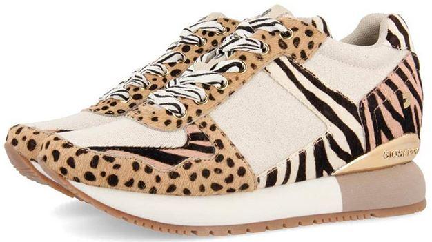 sneakers gioseppo modelo bikaner