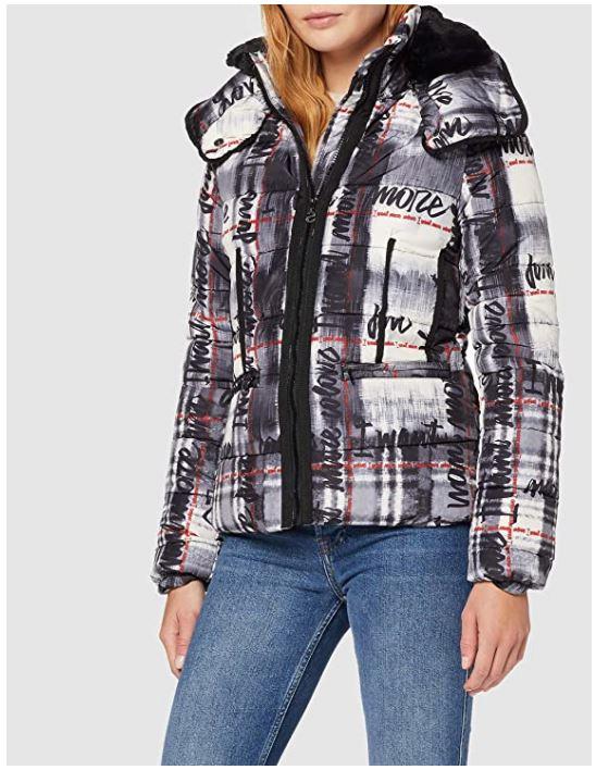comprar abrigos de invierno marca desigual