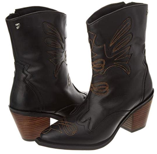 botas cowboy gioseppo elsa pataky