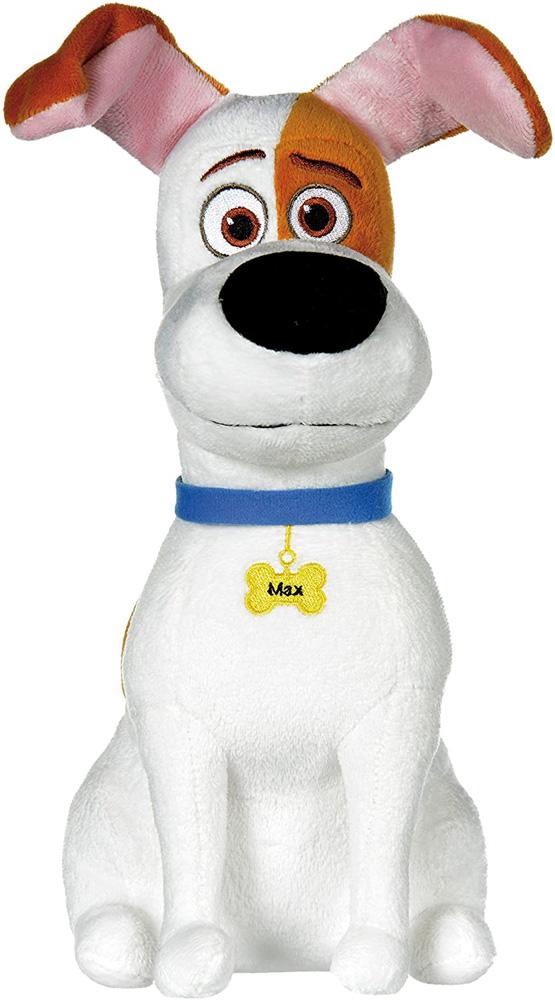 Peluche Max de la película Mascotas