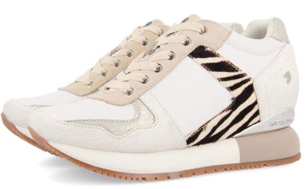sneakers gioseppo modelo meerut
