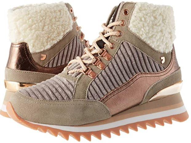 zapatillas modelo bech gioseppo