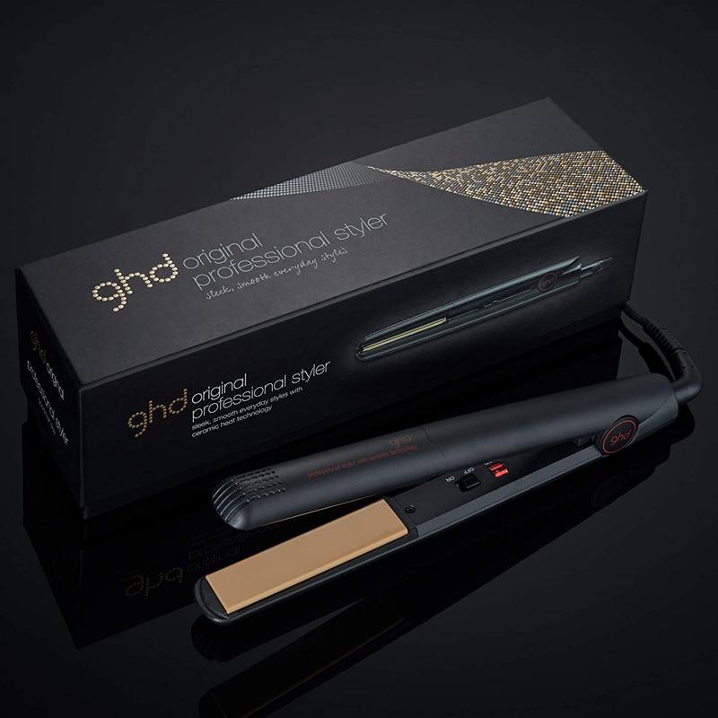 plancha GHD Original Styler en oferta