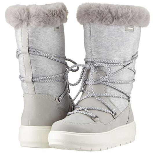 botas de nieve geox outlet