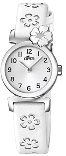 reloj lotus para niña comunión