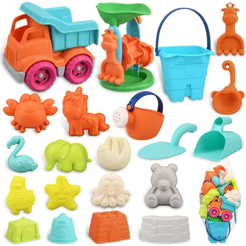 22 juguetes playa chollo