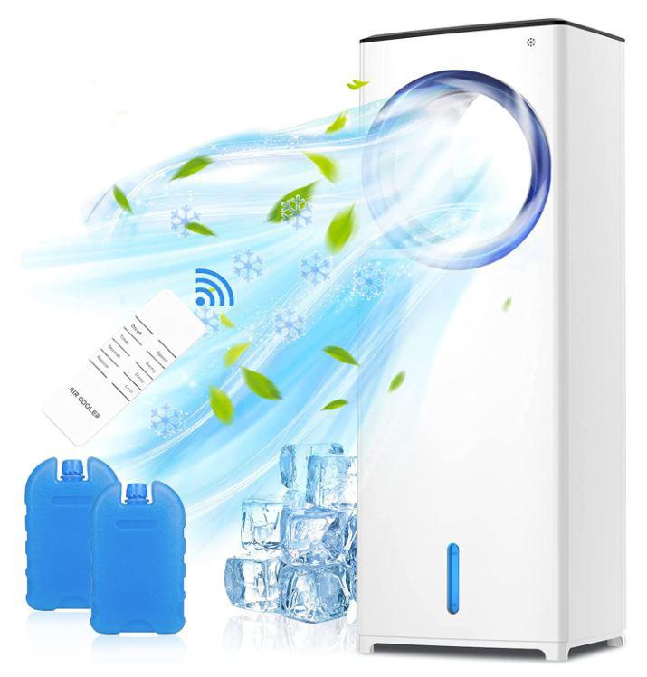 climatizador quared barato