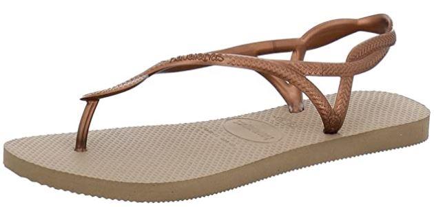 sandalias havaianas mujer baratas