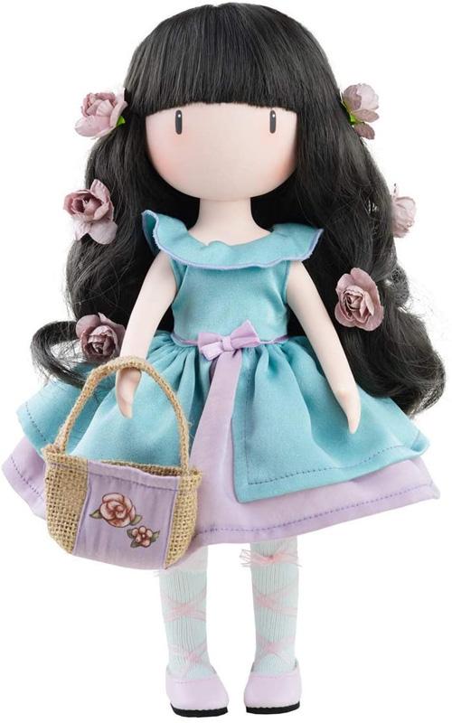 gorjuss santoro muñecas originales