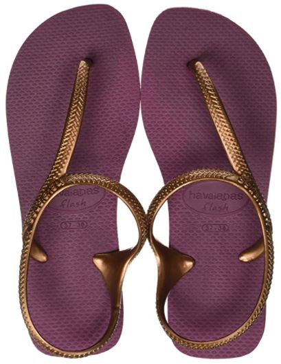 sandalias havaianas mujer