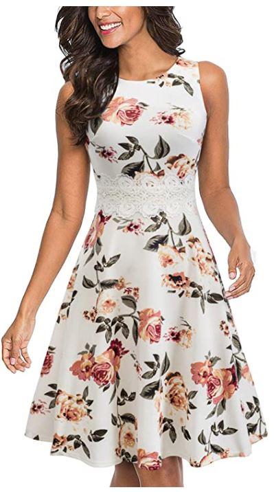 mejores vestidos mujer para el verano
