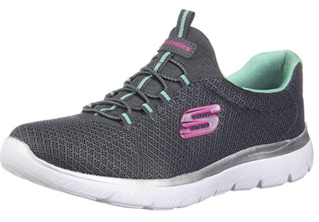 zapatillas de deporte skechers mujer