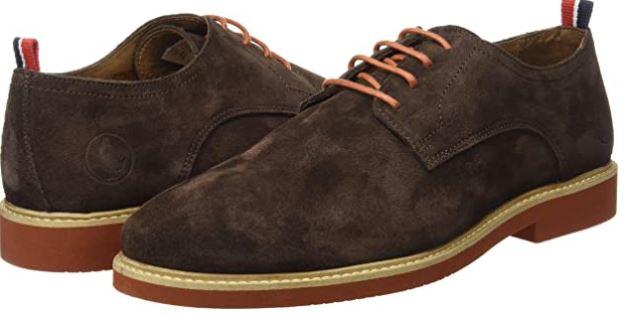 zapatos el ganso para hombre