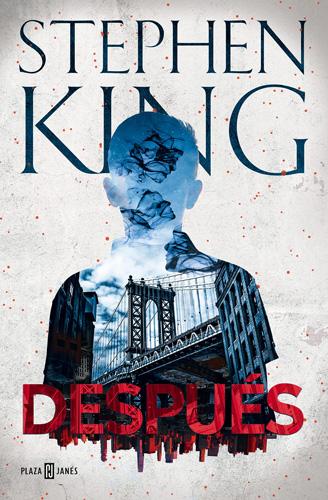 Libro Después de Stephen King oferta amazon