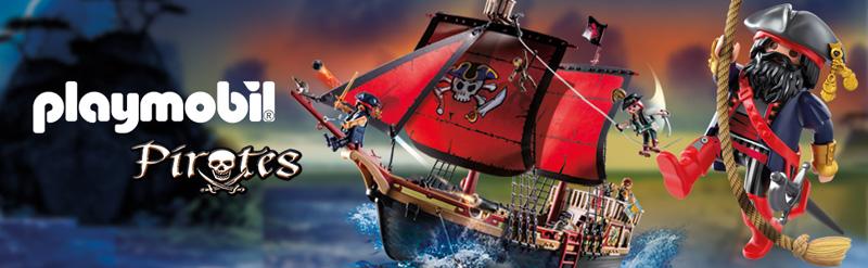 barco pirata playmobil 2021 barato