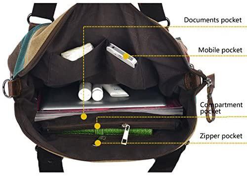 bolso de viaje mujer marca eshow